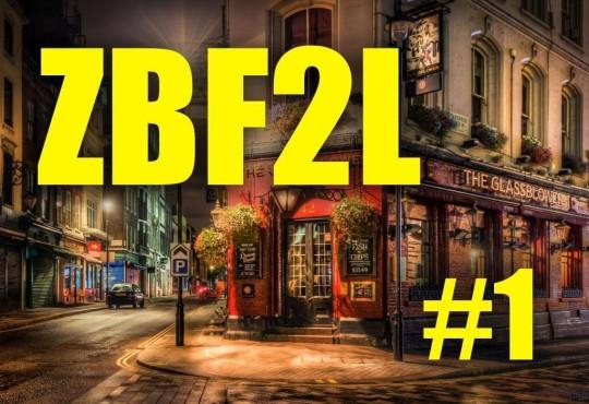 บทความซีรี่ย์ ZBF2L #1