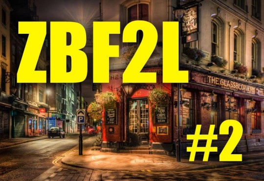 บทความซีรี่ย์ ZBF2L #2
