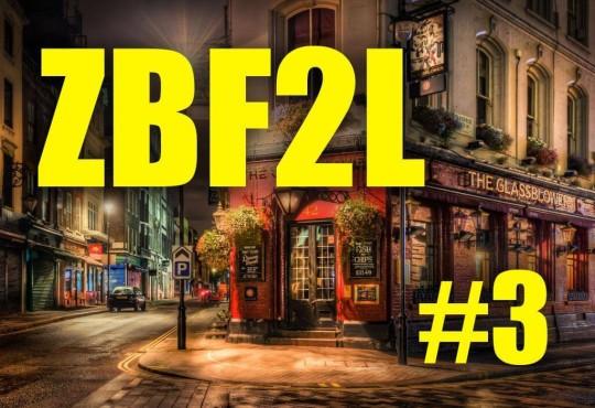 บทความซีรี่ย์ ZBF2L #3