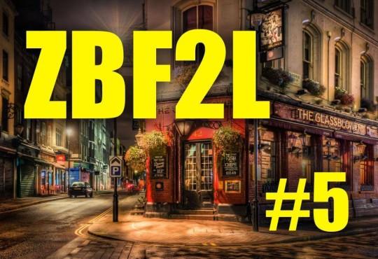 บทความซีรี่ย์ ZBF2L #5