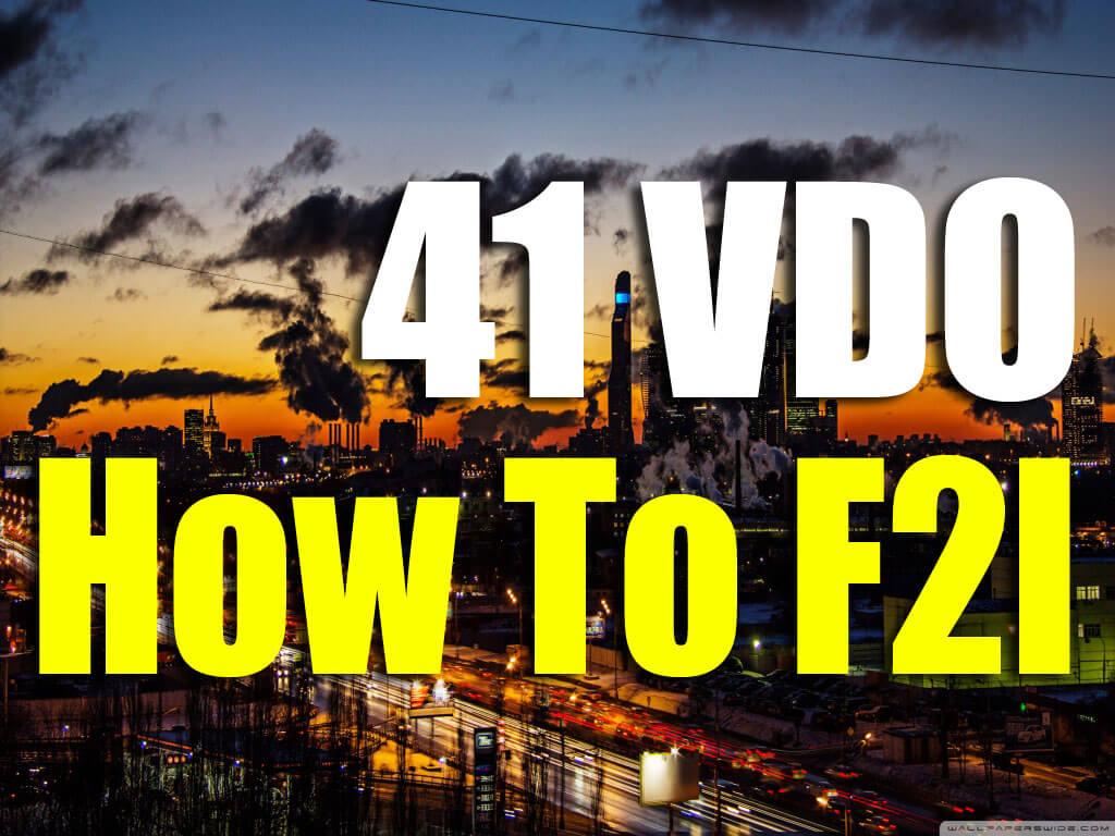 vdo-f2l-cover